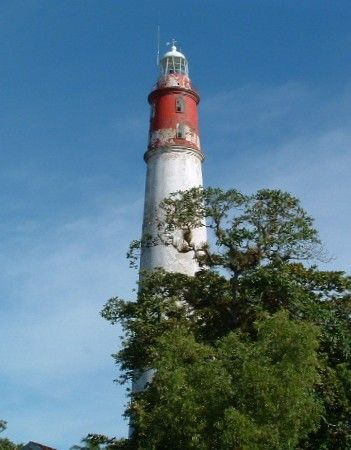 Indonesia: Bangka-Belitung Islands