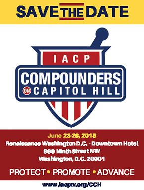 IACP | Compounders on Capitol Hill | 20Ways Winter Retail 2018