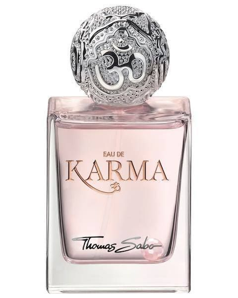 Thomas Sabo Karma Eau de Parfum Natural Spray - Damenduft - Parfüm