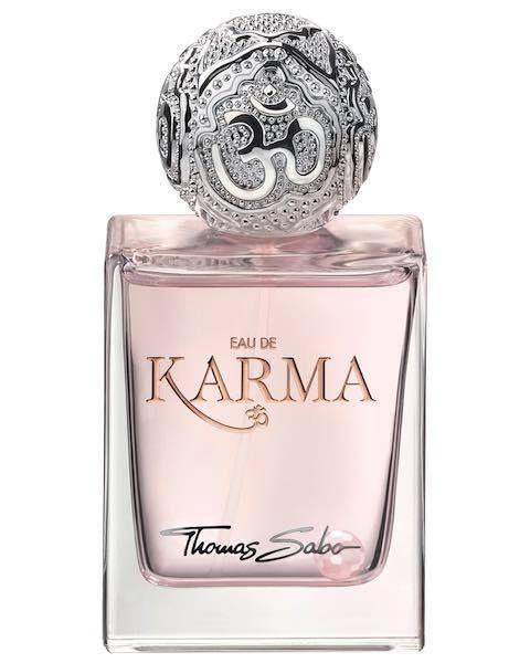 Thomas Sabo Karma Eau de Parfum Natural Spray - Damenduft - Parfüm