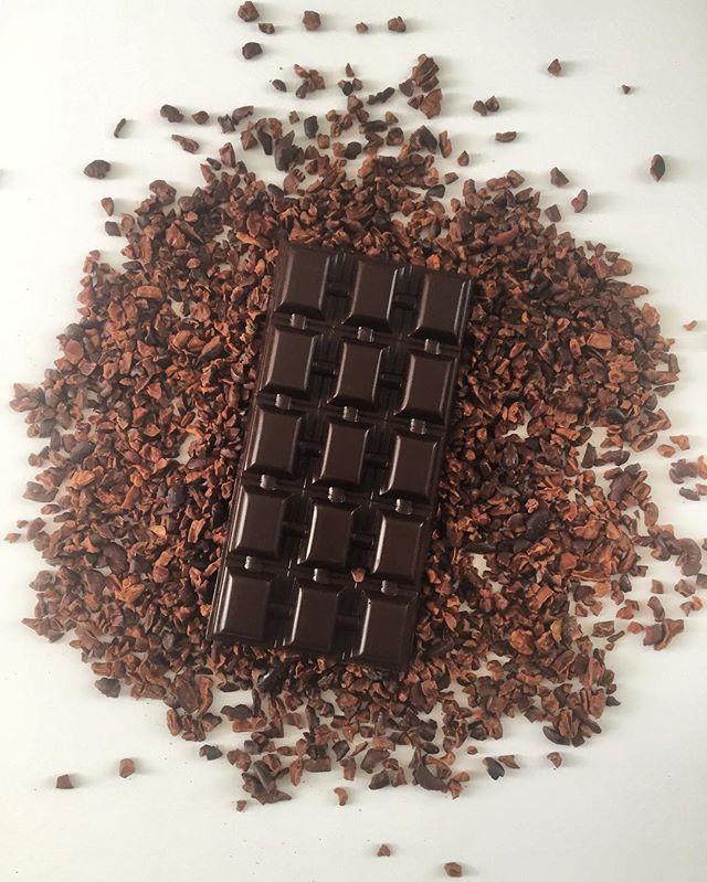 The art of chocolate! #magic #beantobar #beantobarchocolate #chocolate #artisan #craftchocolate