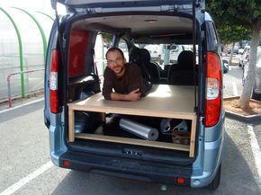 Fiat Doblo 1.9 JTD de 105 cv 2010