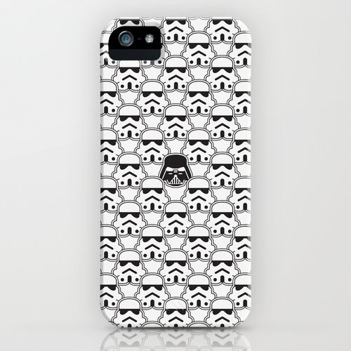 The Dark One iPhone Case by Davies Babies #iPhone_Case #Star_Wars