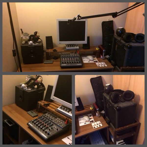 14 best best midi controllers images on pinterest midi keyboard recording studio equipment. Black Bedroom Furniture Sets. Home Design Ideas