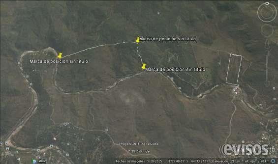Lote De 15 Y 50 has en Villa Icho Cruz - Cordoba Son dos fraccionesCon costa al ríoSin servicios 351 15 2427365info@estudiovegayasoc.com       ... http://cordoba-city.evisos.com.ar/lote-de-15-y-50-has-en-villa-icho-cruz-cordoba-id-966938