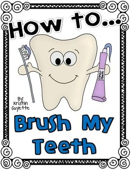 essay on brushing teeth