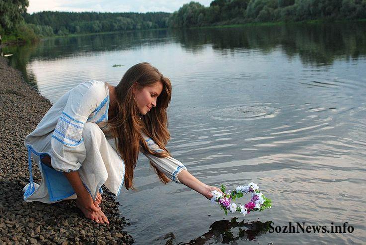 I sogni della Notte di San Giovanni in Bielorussia
