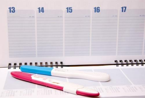 Test de grossesse négatif : quand recommencer ?