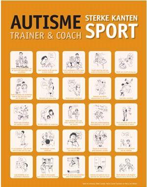 Autisme en sport