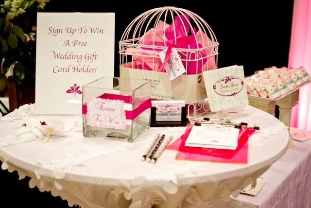 Wedding Planner Bridal Show Booth Ideas : Best ideas about bridal show booth on bird