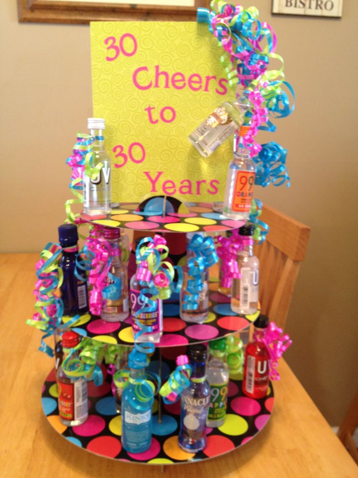 Best 25+ 30 birthday gifts ideas on Pinterest | Thirty birthday ...