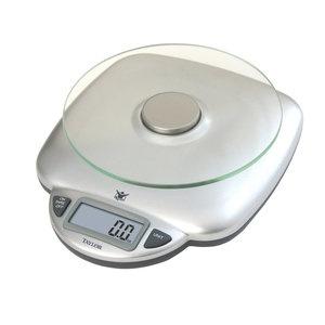Biggest Loser 11-lb Glass Digital Kitchen Scale