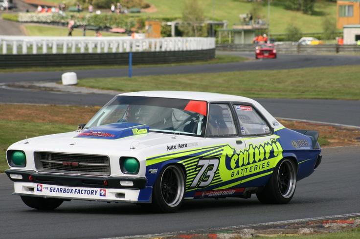 Holden Monaro Race Car For Sale