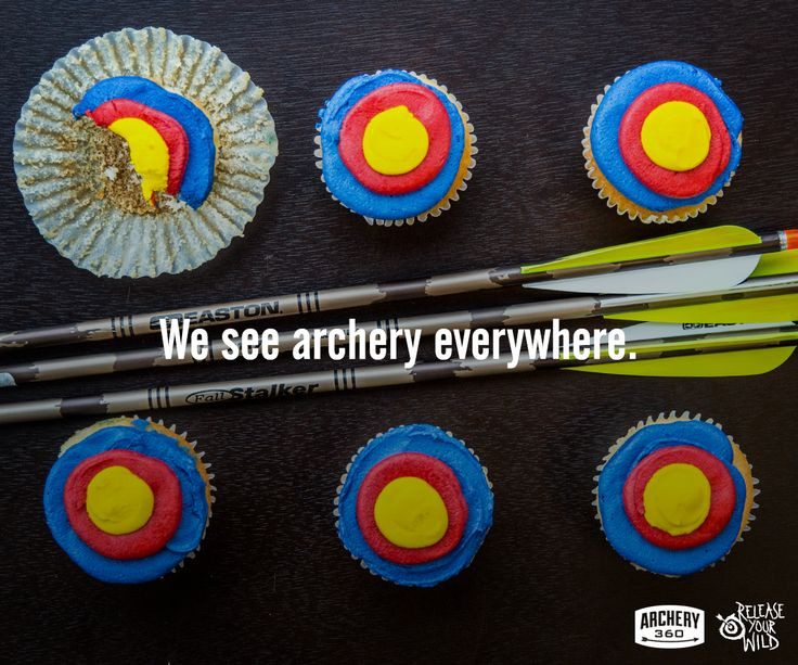 11 Awesome Archery Party Ideas: As If You Need a Reason. Archery birthday party inspiration.