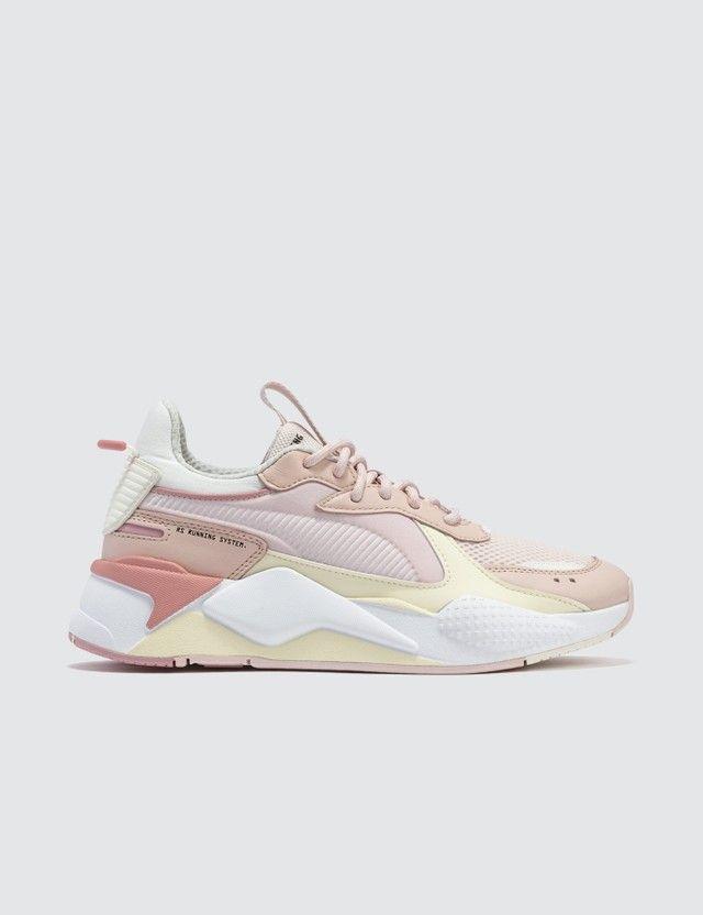 Rs-x Tracks | Puma, Sneaker head men, Nike shoes women