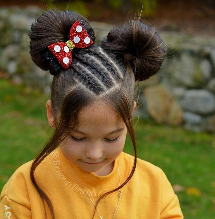 Pin By Mckell Clark On Hair Hair Styles Kids Hairstyles Little Girl Hairstyles