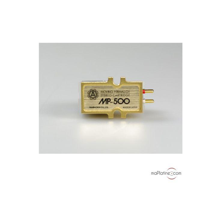 Cellule MM Nagaoka MP500
