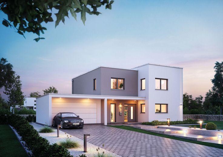 Futura Bauhaus von Kern-Haus   Traumhauspreis 2015