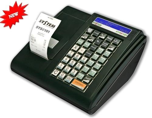 """SYS@101 è il registratore di cassa dal design accattivante e innovativo che unisce semplicità d'utilizzo a grande contenuto tecnologico.   SYS@101 è collegabile a qualsiasi PC grazie alla porta USB che lo rende """"visibile"""" come una semplice pen-drive.    info +: http://www.recasystems.com/index.php?section=prodotti=50=SYS%40101"""