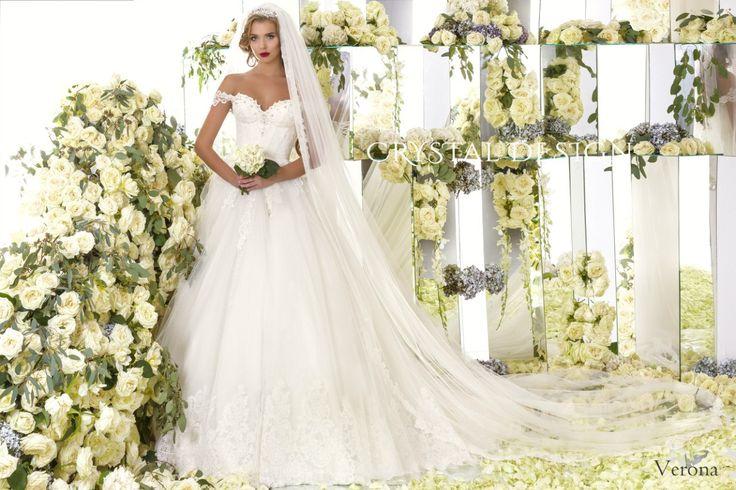 Свадебное платье Verona