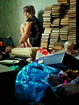 8 Facts About Compulsive Hoarding