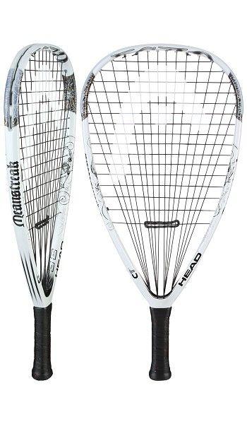 HEAD Meanstreak 175 Racquet