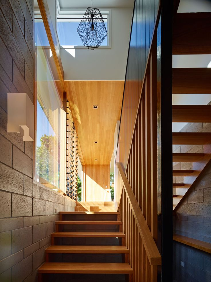 The Terraced House | Queensland Australia | Shaun Lockyer Architects