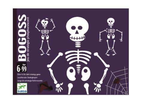 DJECO Karetní hra - Bogoss