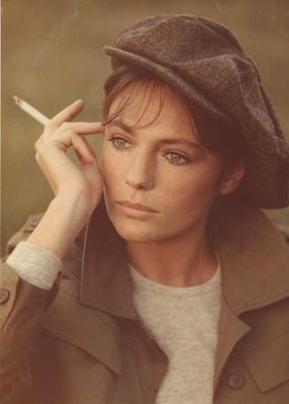 L'incroyable photogénie de l'actrice culte, Jacqueline Bisset («Bullitt», «La Nuit américaine», «Le Magnifique»....)