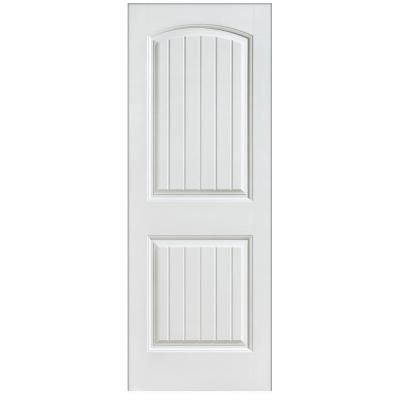 Masonite Mdf Series 28 In X 80 In 1 Panel No Bore Solid Core White Primed Composite Interior Door Slab 13974 The Home Depot In 2021 Doors Interior Masonite Interior Doors Prehung Interior Doors
