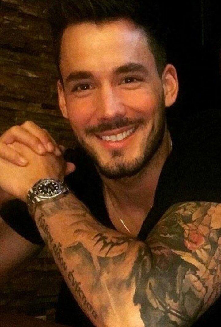 Bürki Tattoo