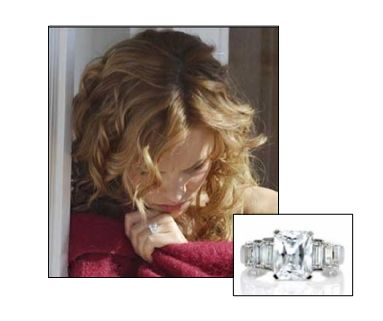 Allie's Ring from The Notebook | Engagement Rings ...