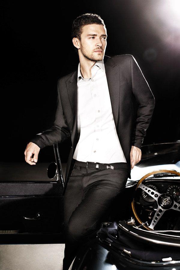 Justin Timberlake New Givenchy u0027Play Sportu0027 AdsHD