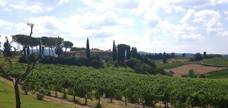 Mormoraia - San Gimignano
