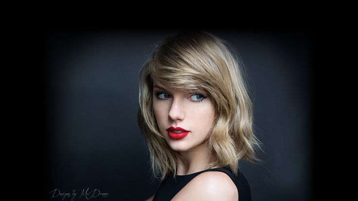 Taylor Swift by MaDonna