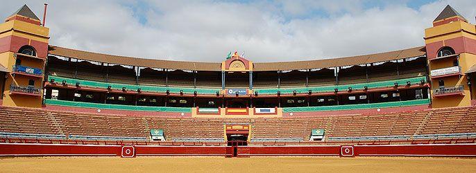 Plaza de toros de Écija Sevilla España - Buscar con Google