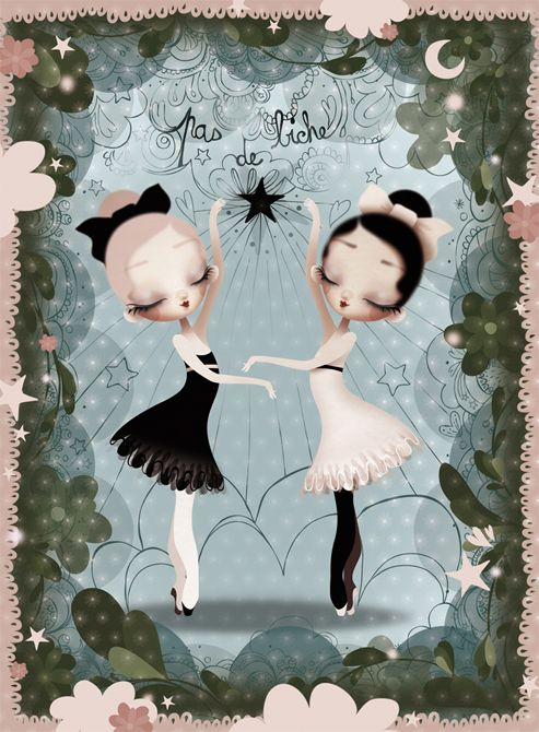 Adolie Day dancers