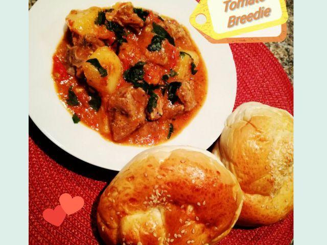 Tomato Breedie
