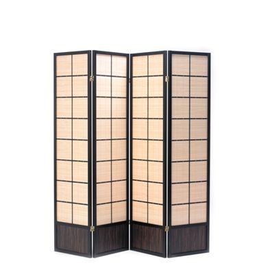 room divider screen room dividers screens oriental dark wood wet