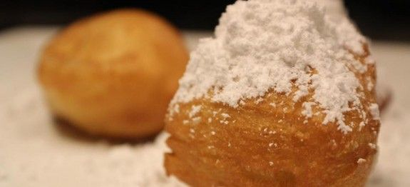 Mel's Poodoo Beignets (To the Max)