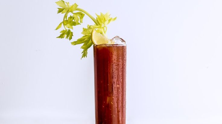 New-New Bloody Mary Recipe   Bon Appetit