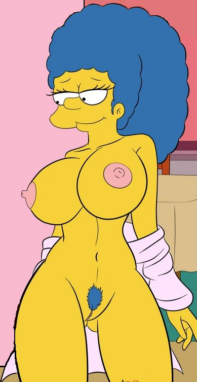the simpson women porn pictures
