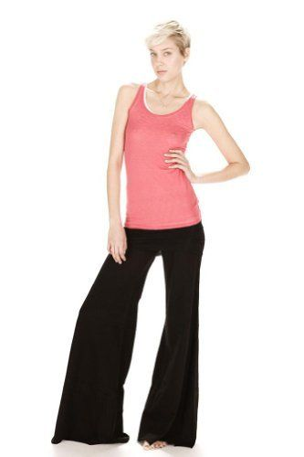 Nomad Pant by OmGirl