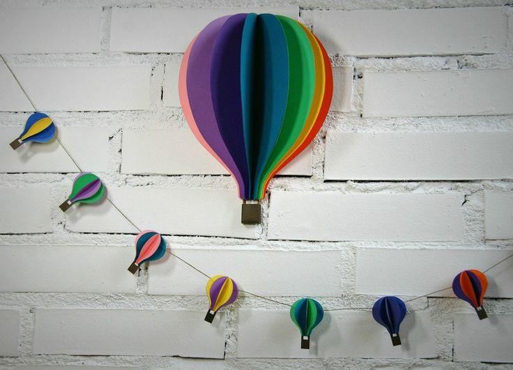 Över 1000 idéer om wimpelkette kinderzimmer på pinterest ...
