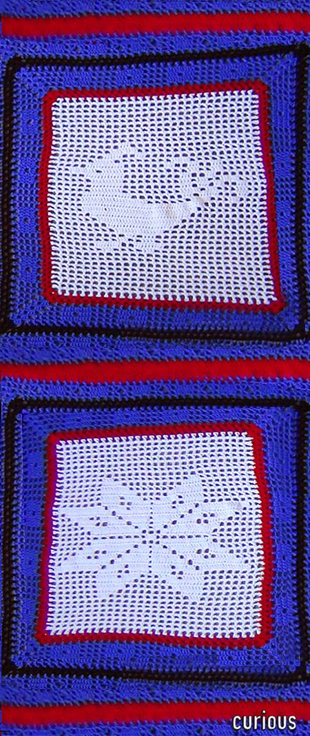 What do all crochet projects start with? The foundation chain! In this third lesson on filet crochet, learn how to start foundation chains for different meshes.