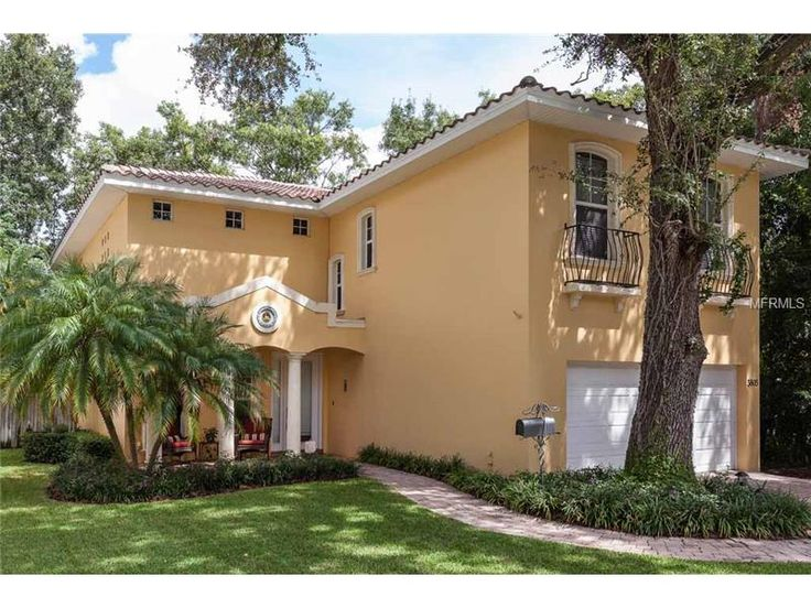 South Tampa Home for Sale