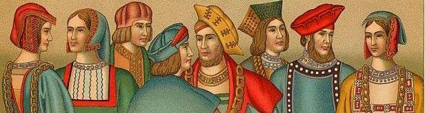 trajes_medievales