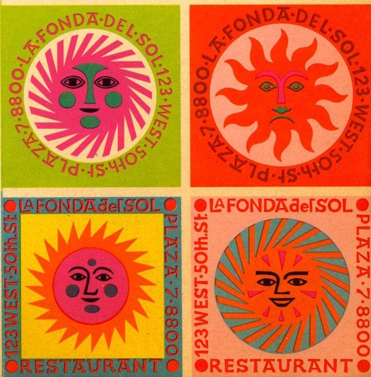 mid century sun design - Google Search