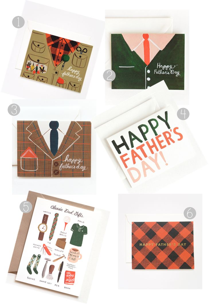 Urbanwalls Blog - Fathers Day Cards