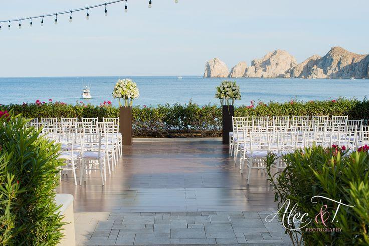 Cabo Wedding Venue-Casa Dorada- Alec and T Photography